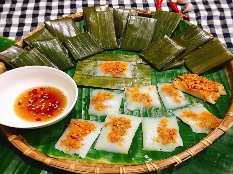 Bánh nậm Phú Yên