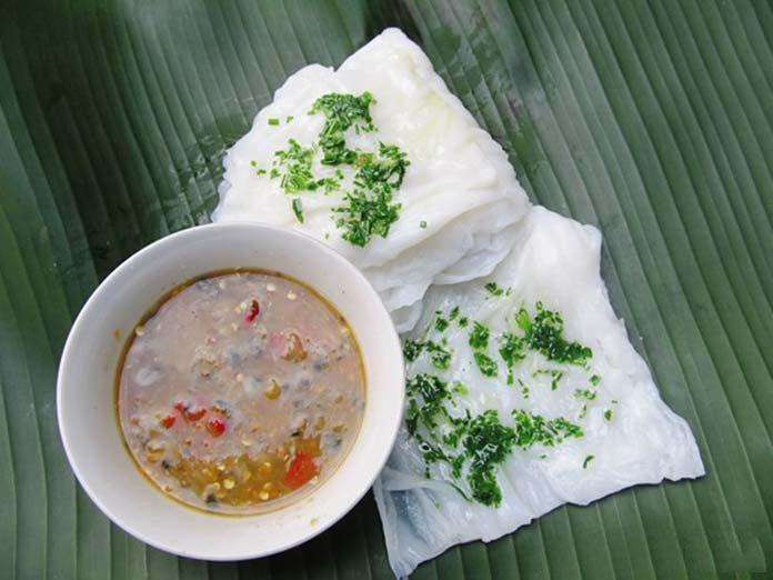 Bánh ướt Phú Yên